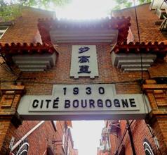 Cite Bourgogne