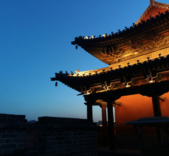 Datong, China