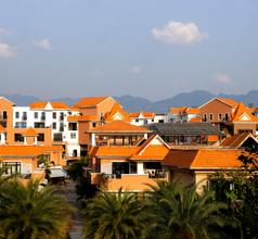 Dehong, China