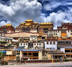 Shangri-La, China