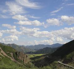 Zhangjiakou, China