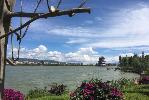 Baoshan Image