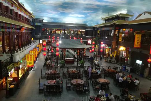 Kaifeng Image