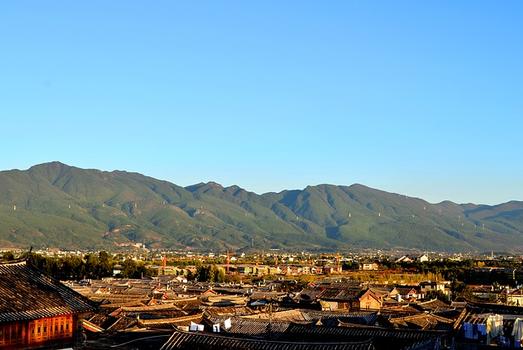 Lijiang Image