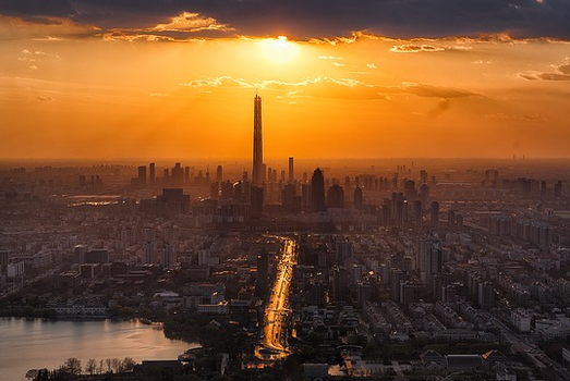 Tianjin Image