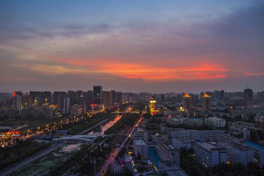 Zhengzhou Image